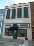 Image for 132 West Jefferson Street - Clinton Square Historic District - Clinton, Mo.