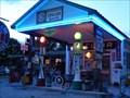 Image for Historic Route 66 - Gay Parita Garage - Paris Springs, Missouri, USA.