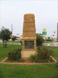 Image for Nancy Hart Monument - Hart County, GA