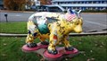 Image for Sister City Bear - Grants Pass, OR