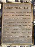 Image for Hardyville Site