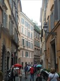 Image for Renaissance Homes on Via del Governo Vecchio - Rome, Lazio, Italy