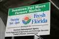 Image for Downtown Fort Myers Farmers' Market - Fort Myers, FL