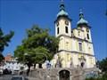 Image for Catholic St. Johann Church - Donaueschingen, Germany, BW