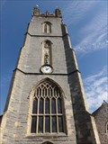 Image for St John the Baptist Church - Bell Tower - Cardiff, Wales