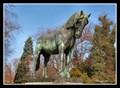 Image for Horse Statue - Slatinany, Czech Republic