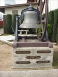 Image for St Joachim Church bell - Newman, CA