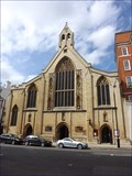 Image for Holy Trinity Church - Prince Consort Road, London, UK