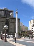 Image for George Dewey memorial - San Francisco, CA