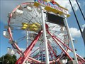 Image for Old Town Ferris wheel, Kissimmee, Florida