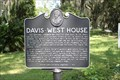 Image for Davis-West House