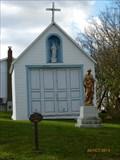 Image for Calvaire - L'Acadie-Québec,Canada