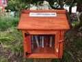 Image for Little Free Library #9168 - Berkeley, CA
