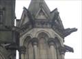 Image for Bradford City Hall Gargoyles - Bradford, England