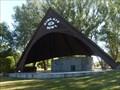 Image for Kiwanis Bowl Bandshell, Prince George, BC