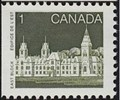 Image for East Block Parliament Building - Ottawa, ON, Canada