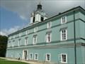 Image for Státní zámek Dacice / The State Chateau of Dacice, Czech Republic