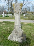 Image for Andrew Anderson - Maple Park Cemetery - Springfield, Mo.