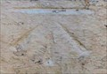 Image for Cut Bench Mark - Weymouth Street, London, UK