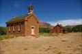 Image for School House / Church - Grafton Utah