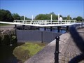 Image for Double Lock Gates, Lock Gate Hotel, Exeter Canal