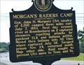 Image for Morgan's Raiders Camp
