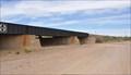 Image for Santa Fe Plate-Girder Bridge ~ Hackberry, Arizona