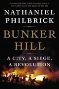 "Image for ""Bunker Hill: A City, a Siege, a Revolution""  -  Boston, MA"