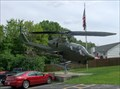 Image for AH-1G Cobra Helicopter - O'Fallon, MO