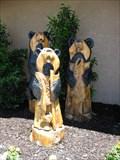 Image for The Bears at Black Bear Diner - Napa, CA