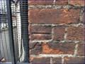 Image for Cut Bench Mark - Upper Brook Street, London, UK