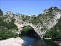Image for Pont d'Arc - Vallon-Pont-d'Arc (Ardèche) France