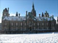 Image for West Block of the Parliament Buildings - Ottawa, Ontario