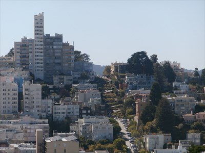 Coit Tower - San Francisco