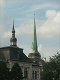 Image for Spire of Cathedral of St. Bartholomew, Plzen, Czech Republic