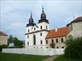 Image for Basilika sv. Prokopa, Trebíc, Czech republic