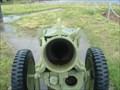 Image for 75MM Pack Howitzer M1A -- Monett,Missouri