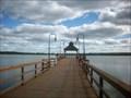 Image for Bullhead Point Boardwalk & Gazebo - Fulton, NY