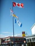 Image for Main Street Flagpole - Comox, BC
