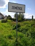 Image for Zemetice, Czech Republic, EU