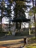 Image for Gazebo of the Jardim do Calvário - Fafe, portugal