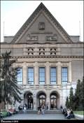 Image for Law Faculty of Charles University / Právnická fakulta Univerzity Karlovy (Prague)