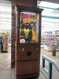Image for Zoltar - Crazy Ely's Las Vegas, NV