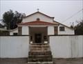 Image for Nossa Senhora da Paz Chapel - Bemposta, Portugal
