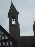 Image for Bell Tower, Tyn Dwr Hall, Tyn Dwr Road, Llangollen, Denbighshire, Wales, UK