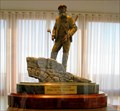 Image for Old Tom Morris Award - Charlie Sifford - Saint Augustine, Florida