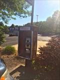 Image for McDonald's Payphone - Midlothian, VA