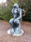 Image for The Thinker - Los Altos, CA