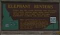 Image for Elephant Hunters