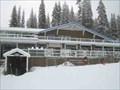 Image for Badger Pass Ski Lodge - Yosemite National Park, California
